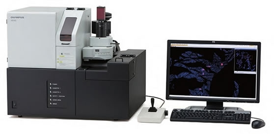 Virtual microscopy